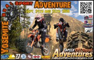 Yosemite Adventure Tour