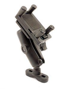 perfect sqeeze smartphone mount ram mount