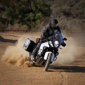 KTM 1290 Super Adventure Offroad