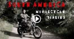 Riding South America Spencer Conway
