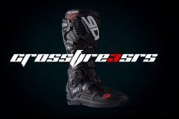 Sidi Crossfire 3 SRS off-road boots