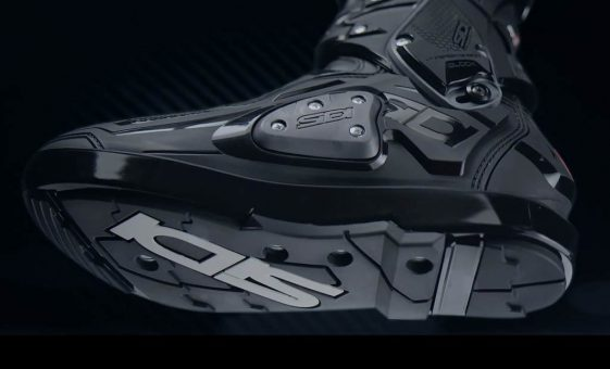 SIDI Crossfire 3 Boots