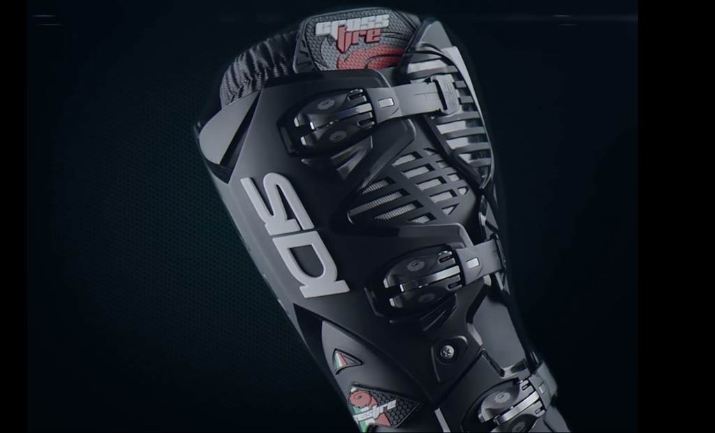 all new sidi crossfire 3 off road boots coming soon adv pulse. Black Bedroom Furniture Sets. Home Design Ideas
