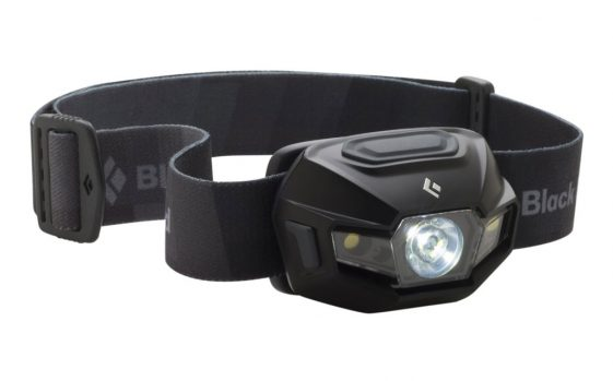 Essential Tools: Black Diamond Revolt Headlamp