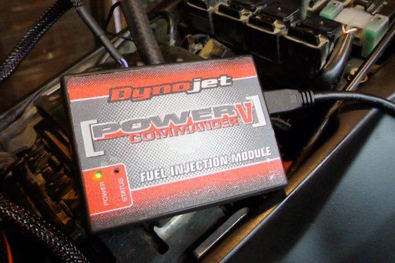 DynoJet Power Commander Fuel Injection Module