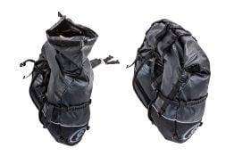 Gian Loop saddlebags get roll-top closures