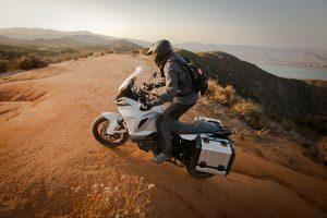KTM 1290 Super Adventure Offroad Review