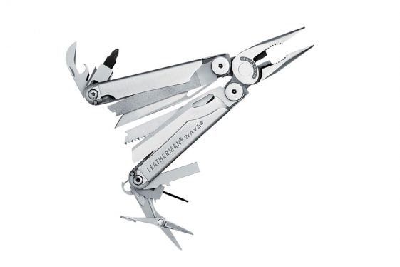Essential Tools: Leatherman Wave Multi-Tool