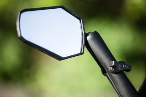 WR250R DoubleTake Adventure Mirrors