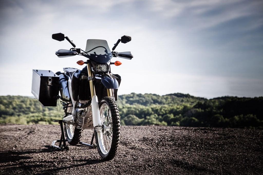 Adventurizing the Yamaha WR250R on a Budget – Part 2 - ADV Pulse
