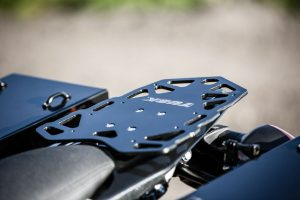 Yamaha WR250R Mods Tusk Top Rack