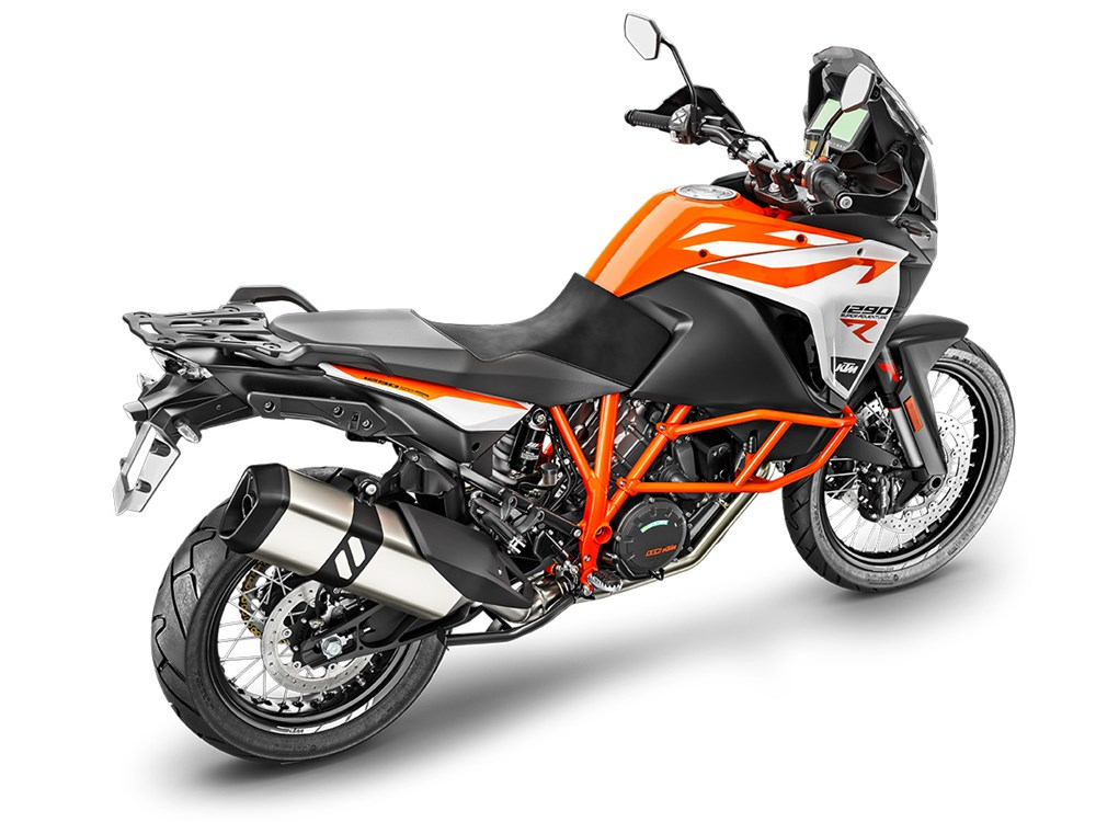 three ktm 1290 super adventure models announced for 2017 - adv pulse