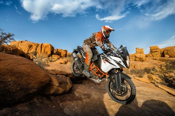 Ktm Super Adventure T Discontinued