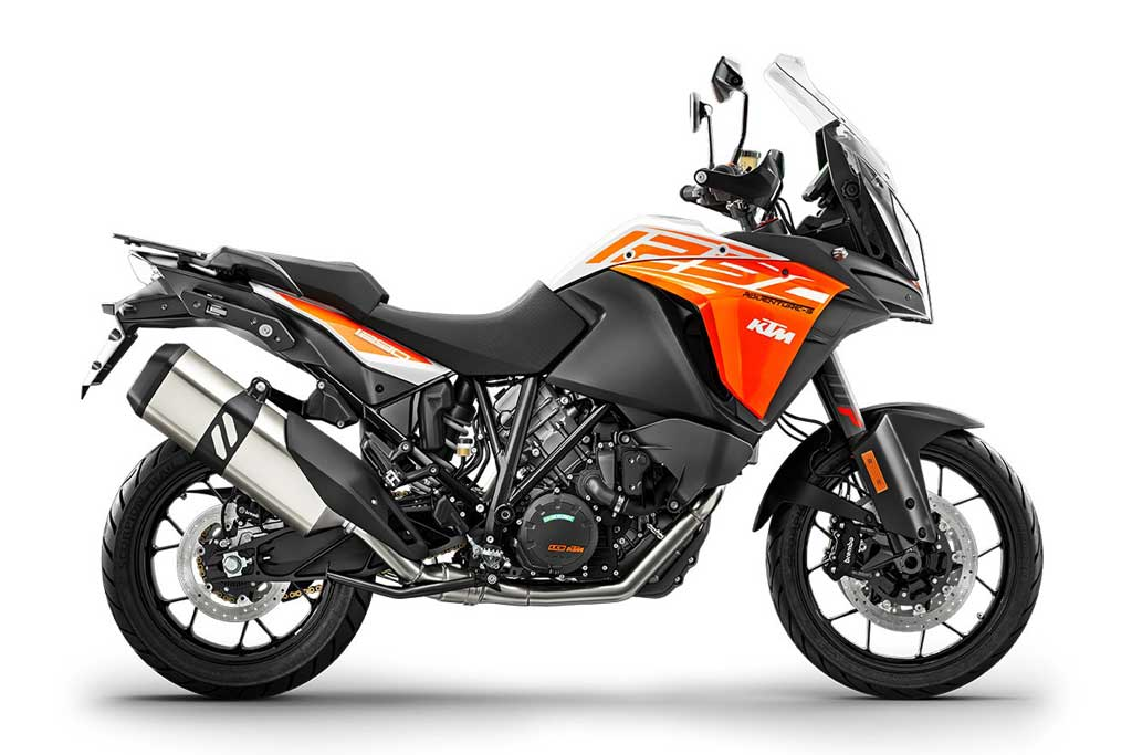 three ktm 1290 super adventure models announced for 2017. Black Bedroom Furniture Sets. Home Design Ideas