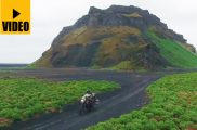 Riding Iceland on Adventure Motorcycles - Alex Chacón Video