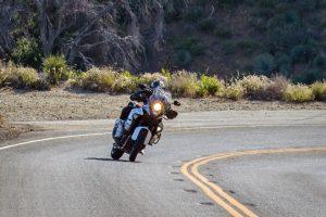 KTM 1290 Super Adventure Horsepower