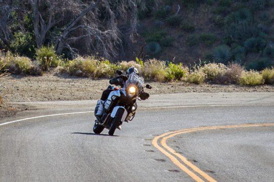 KTM Super Adventure Horsepower