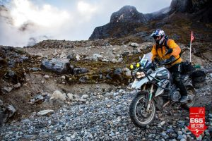 Riding South America Expedition 65