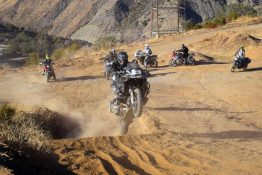 BMW R1200GS for sale - Zero to Hero Program