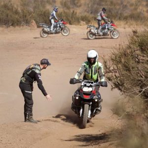 BMW R1200GS for sale with RawHyde Training included