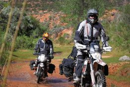 RM Rides Adventure Ride through Central and Southern Utah