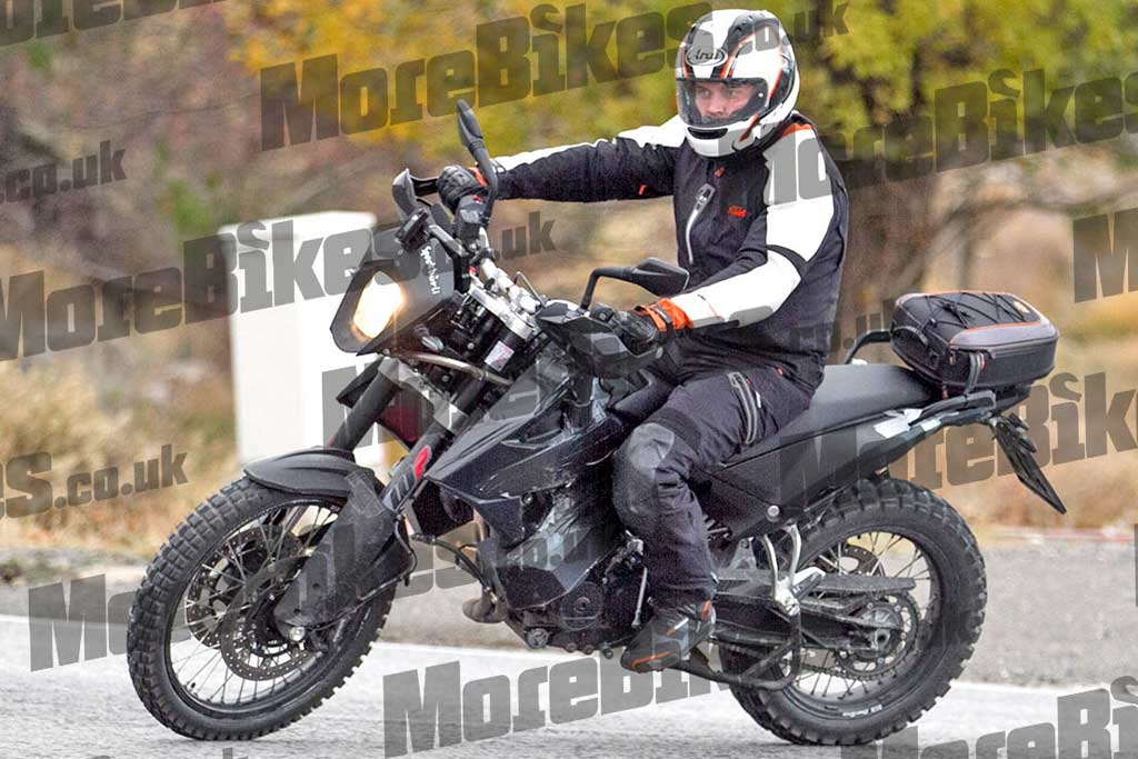 2018 ktm motorcycles. simple ktm 2018 ktm 790 adventure spied intended ktm motorcycles s