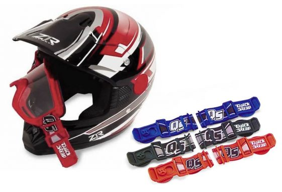 Christmas stocking stuffers: ROKO Goggle Quick Straps