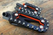 Fasst Company Impact Adventure Footpegs