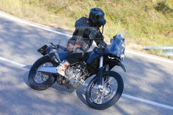 KTM 390 Adventure Concept Adventure Bikes