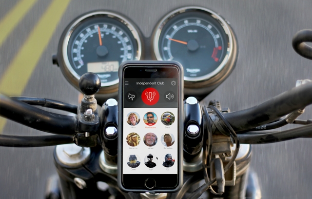 Sena RideConnected: Intercom Range-Extending App Now