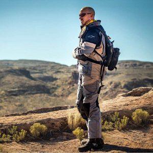 Alpinestars Durban Jacket and Pants