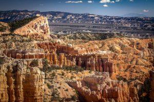 Southwest Utah Bryce Canyon