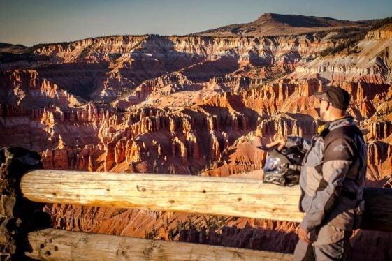 Cedar Breaks National Monument Southwest Utah