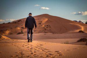 Southwest Utah - Coral Pink Sand Dunes