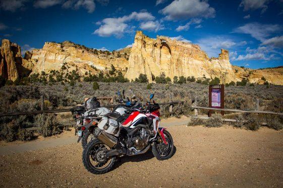 Southwest Utah Grovenor Arch