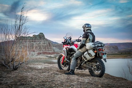 Trans America Trail Dual Sport Adventure Ride new year's resolution list