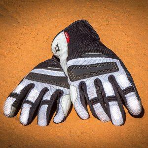 Racer Gloves - Rally Glove