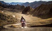 Riding Southwest Utah - Cottonwood Canyon