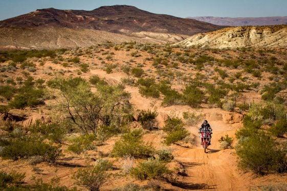 Southwest Utah - Trail to Fort Pearce