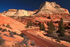 Southwest Utah Zion National Park