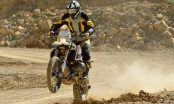 Touratech Rambler Concept Bike
