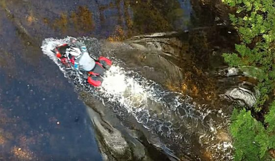 Chris Teach McNeil BMW S1000XR Adventure Ride