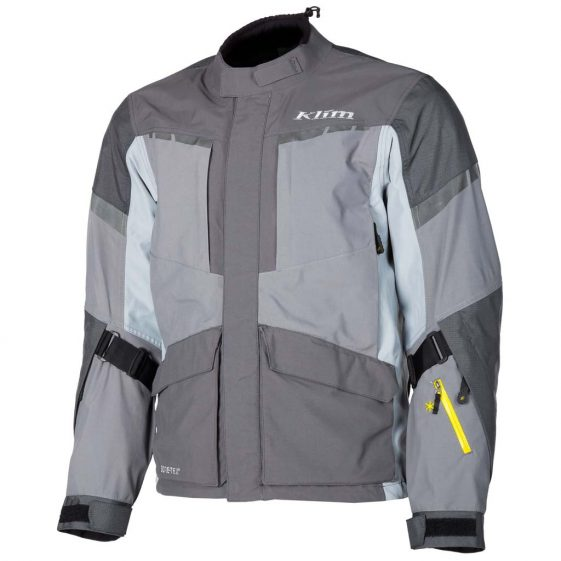 Carlsbad Adventure Riding Jacket