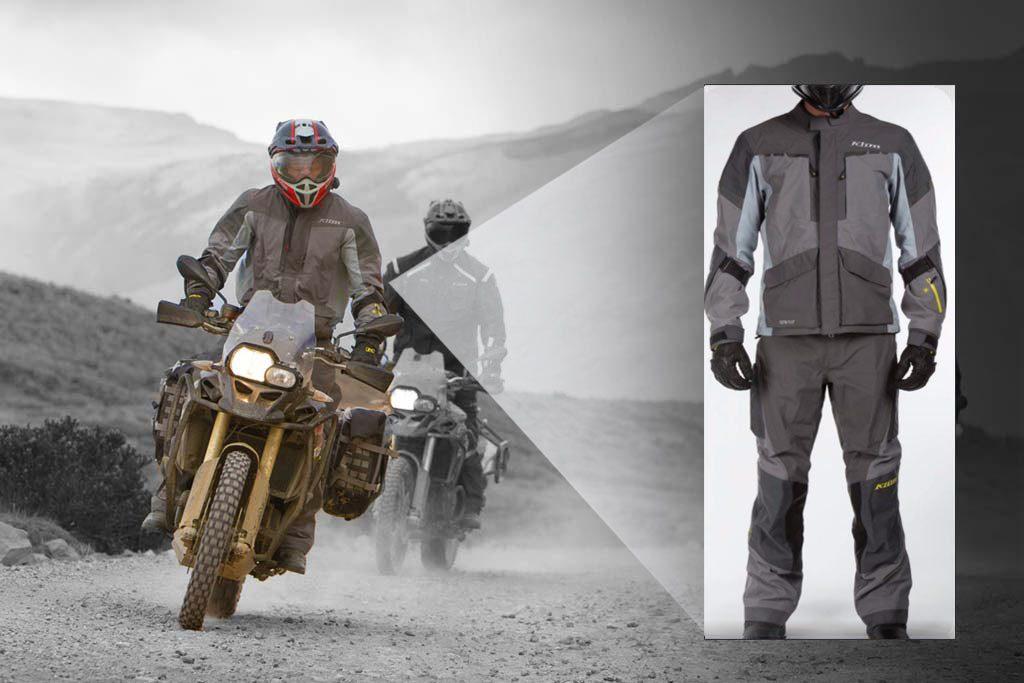 KLIM Carlsbad Jacket and Pants