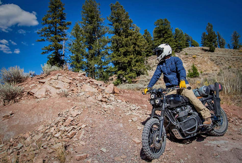 KLIM 626 Motorcycle Gear Collection