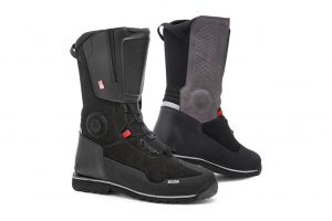 REV'IT! Discovery OutDry Adventure Boots