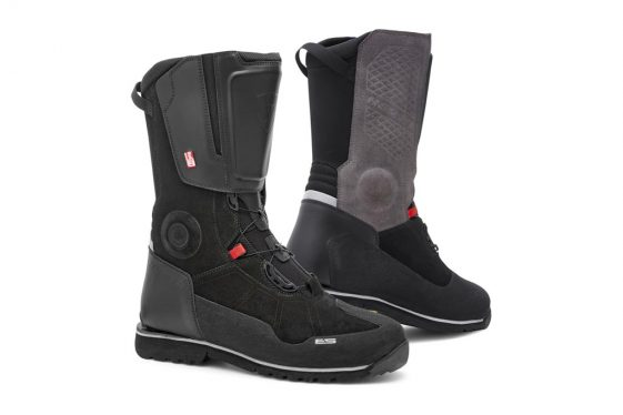 Rev'it Discovery Outdry Adventure Boots