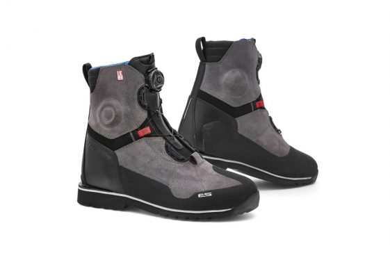 Rev'it! pioneer outdry adventure boots