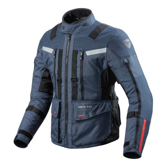 REV'IT Sand 3 Adventure Jacket