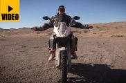 Off-road riding tips from Jimmy Lewis